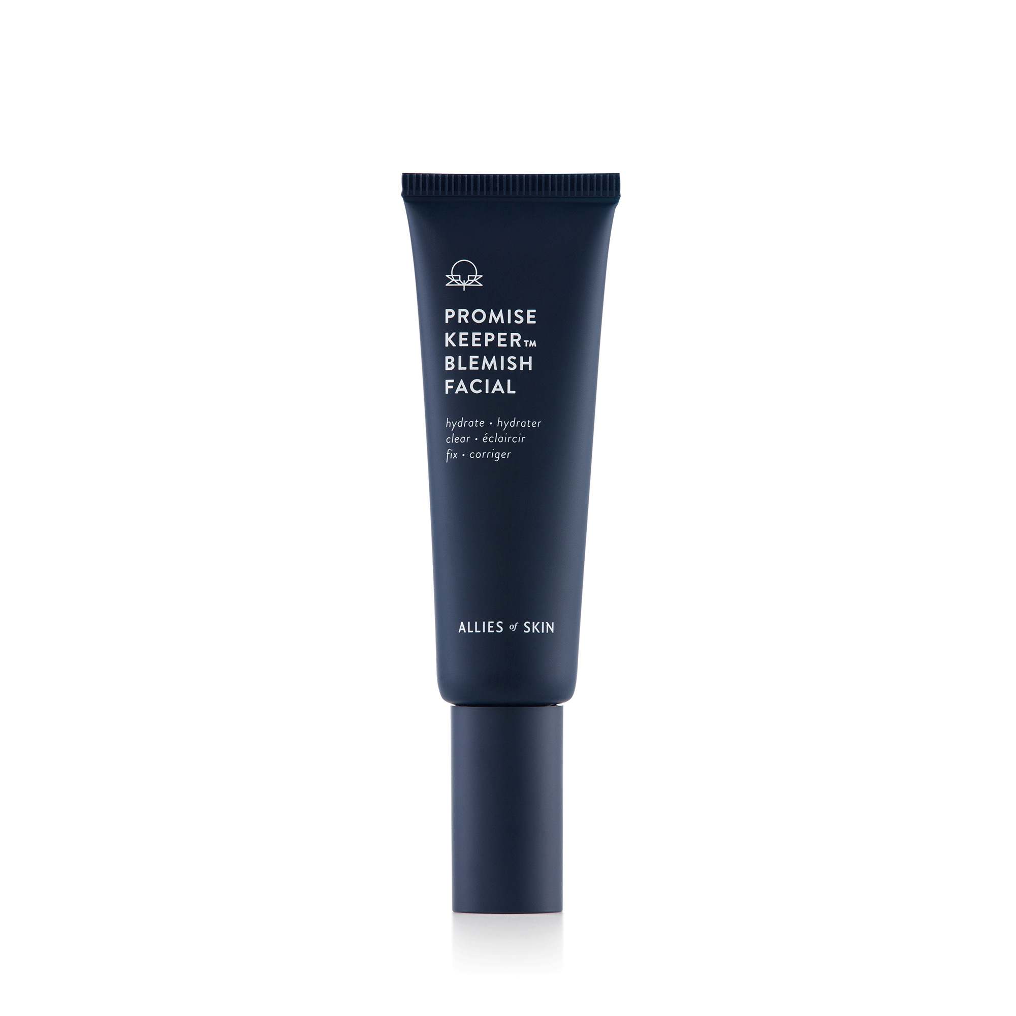 Allies of Skin Promise Keeper Blemish Facial at Cult Beauty Dhs568
