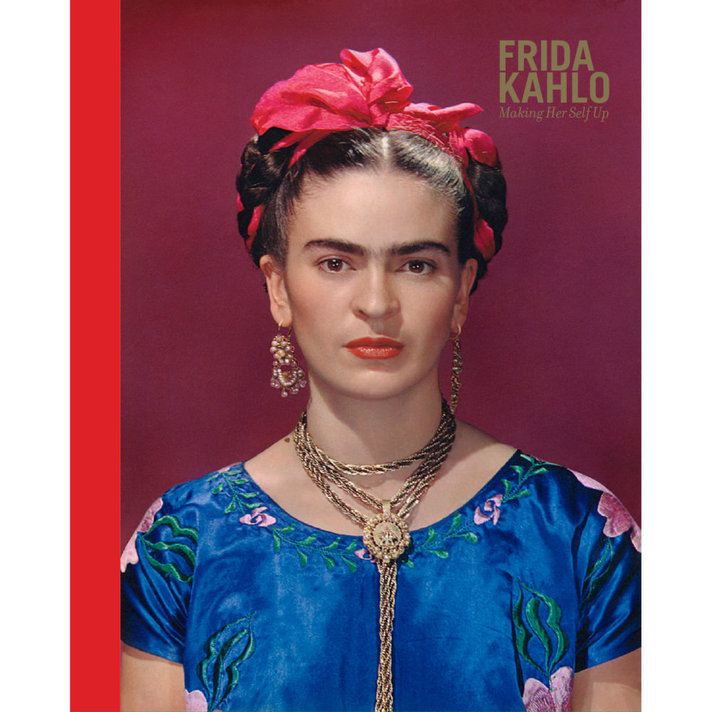 Frida K Exhibition book (1) _ V&A _ £30